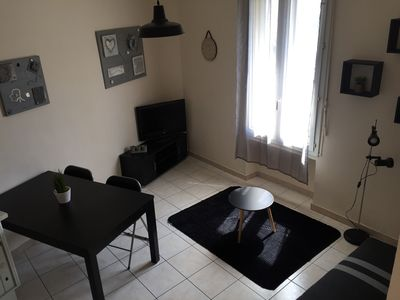 Photo for 2 rooms in the center of St Raphael