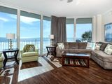 Photo for Las Brisas 402 Madeira Beach 3 Bedroom 2 Bath Beautifully Upgraded Free WIFI & Parking