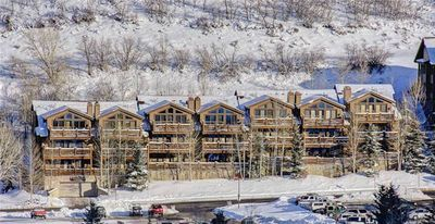 Photo for Walk to Deer Valley! Beautiful condo right on shuttle line. Walk to Lifts!