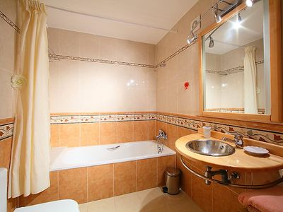 Photo for Vacation home Sorolla in Pego - 5 persons, 3 bedrooms