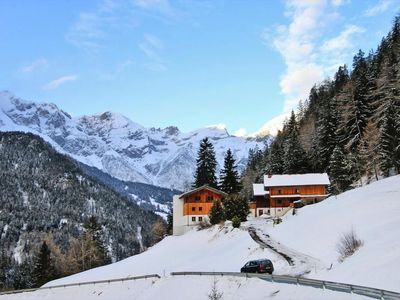 Photo for Apartments, Tobadill  in Paznaun und Ischgl - 6 persons, 2 bedrooms