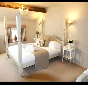 Photo for Romantic retreat for two in the heart of the Peak District National Park