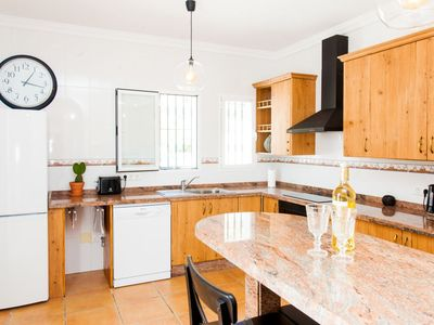 Photo for Apartment in Torrox with Parking, Internet, Washing machine, Air conditioning (698238)