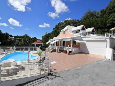 Photo for T3 IN PRIVATE RESIDENCE WITH SWIMMING POOL