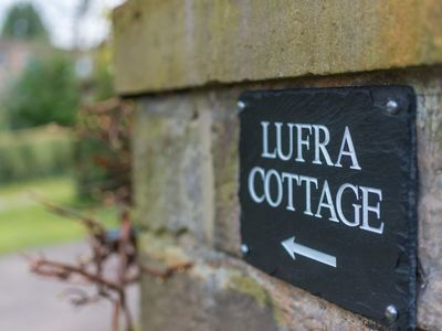 Photo for Lufra Cottage  - sleeps 6 guests