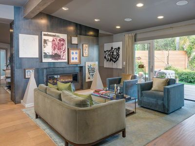 Photo for Beautiful Hollywood Hills Home