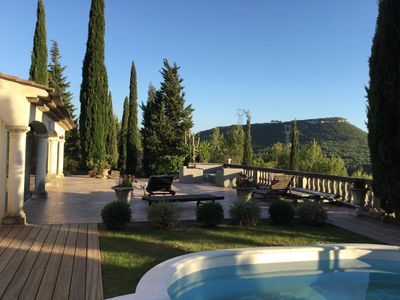 Photo for 5BR House Vacation Rental in Ventabren, Provence-Alpes-Côte-D'Azur