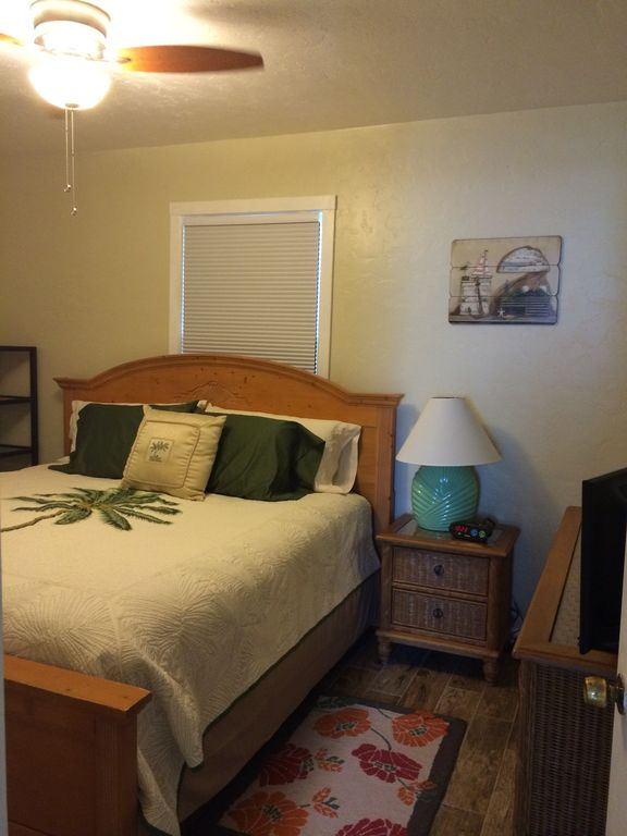 Another Cocoa Beach Downtown 2 Bedroom Cottage