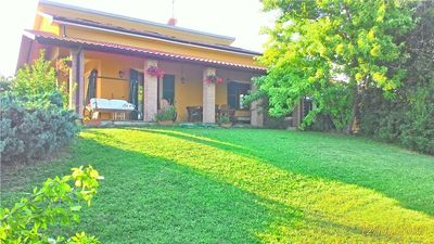Photo for 2BR Country House / Chateau Vacation Rental in Mondolfo, Marche