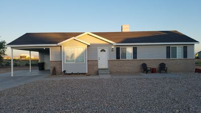 Photo for Bright Comfortable Home in Green River, UT