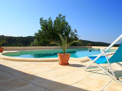 Photo for 1BR Villa Vacation Rental in Valensole