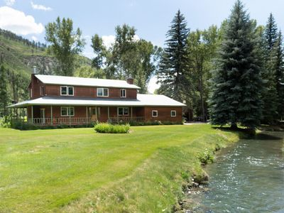 Photo for Rare Find on Coon Creek! Sleeps 10, 15 minutes to Durango!