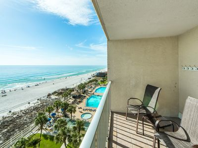 Photo for ☀Corona del Mar-The Summit 930☀Oct 20 to 22 $414 Total! BeachFront w/ Views!