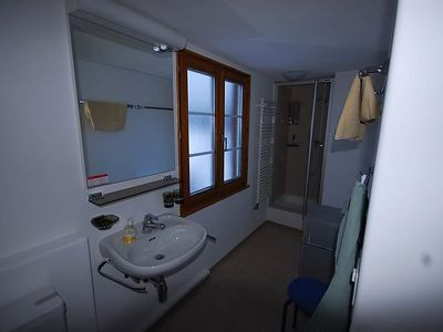 Photo for One bedroom Apartment, sleeps 4 in Saas-Fee with WiFi