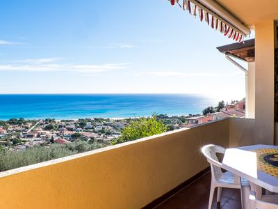 Photo for Casa Marilò - wonderful panoramic view