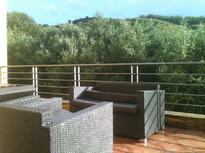 Photo for holiday cottage oletta high st florent corse