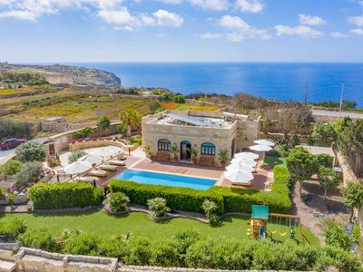 Photo for 3 bedroom accommodation in Zurrieq