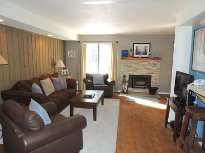 Photo for Cozy, Family-Friendly Escape, #143 is next to complex amenities!
