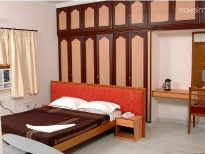 Photo for 3BR Apartment Vacation Rental in Hyderabad, Andhra Pradesh