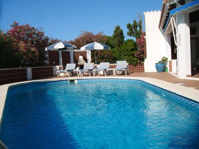 Photo for Large Villa With Private Pool And Hot Tub and Stunning Views Of Countryside