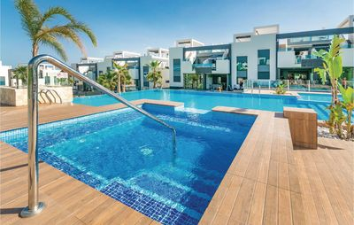 Photo for 2 bedroom accommodation in Los Altos-Torrevieja