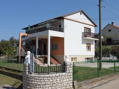Photo for 3BR Apartment Vacation Rental in Sukošan