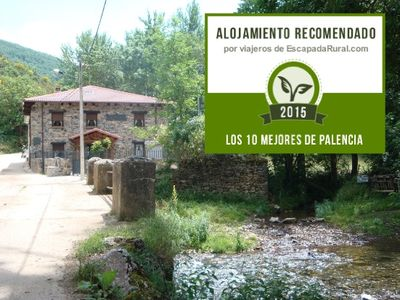 Photo for Rural house (full rental) La Reserva for 11 people