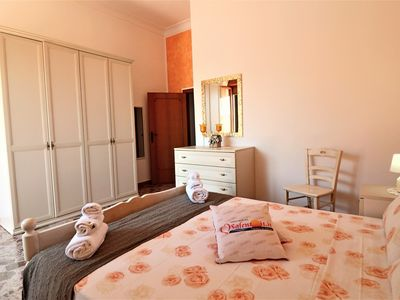 Photo for House in Presicce with Washing machine, Air conditioning, Balcony, Terrace (1014892)