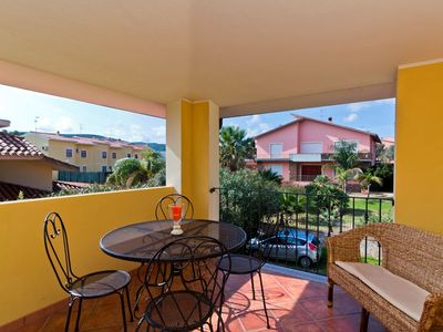 """Photo for Light-flooded Apartment """"Residenza Anthea 6"""" with Terrace & Garden; Parking Available"""