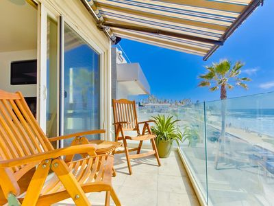 Photo for Bluewater La Jolla Oceanfront - Private home on Windansea Beach. AMAZING VIEWS!