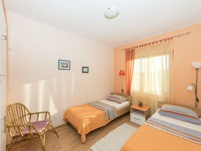 Photo for Apartments Josip (27001-A1) - Turanj