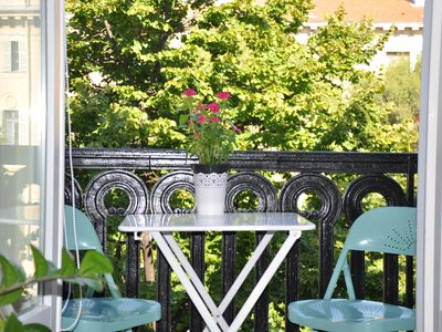Photo for HEART OF NICE! Beautiful Apartment idealy located in Nice on Place Marshall