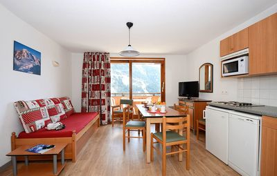 Photo for Apartment Vacation Rental in Vaujany
