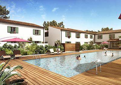Photo for 2 bedroom accommodation in Rivedoux Plage
