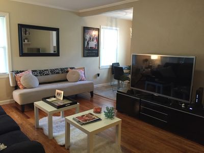 Photo for Stylish Comfy Bungalow