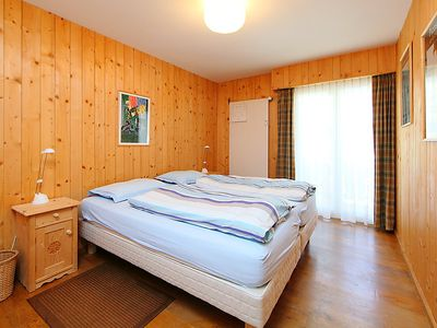 Photo for Apartment Andrea A/B in Crans-Montana - 4 persons, 2 bedrooms