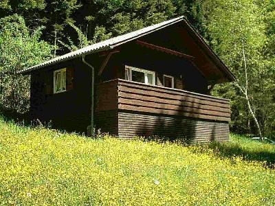 Photo for Holiday house Hohenweiler for 1 - 4 persons - Holiday home