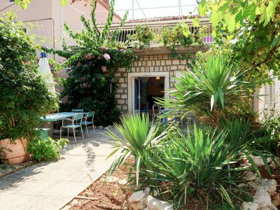 Photo for Vacation home Ana (DUB305) in Dubrovnik - 6 persons, 2 bedrooms