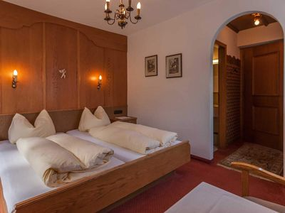 Photo for Double Room - Pension Bergheim