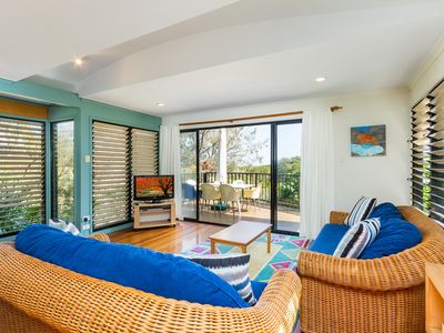 Photo for Straddie Beach House  3