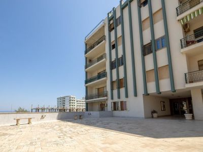 Photo for Apartment Appartamento Agata in Gallipoli - 10 persons, 3 bedrooms