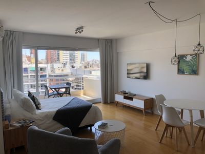Photo for 1BR Apartment Vacation Rental in Belgrano, CABA