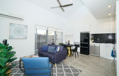 Photo for 3/3 West Pade (1 bedder)