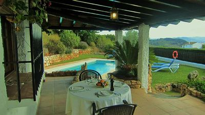 Photo for Self catering El Chorro Villas for 4 people