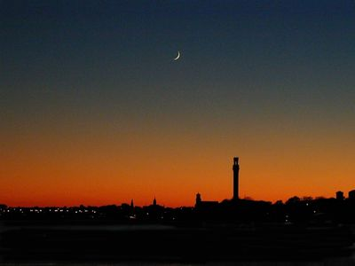 Photo for Moonlight on the Bay, Provincetown Seasonal Rental