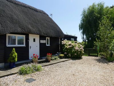 Photo for 1 bedroom Cottage in Brighstone - IC128