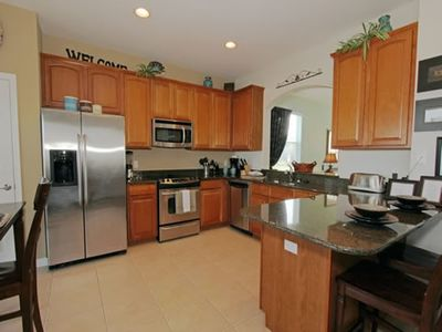 Photo for Exec 6 Bed Holiday Rental at Windsor Hills Orlando