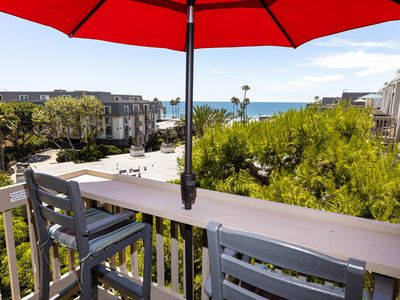 Photo for Ocean View, 3rd Floor, West-facing Condo with Granite Kitchen at NCV