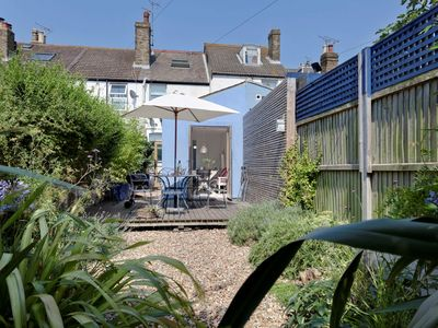 Photo for 3 bedroom Cottage in Whitstable - WCC17