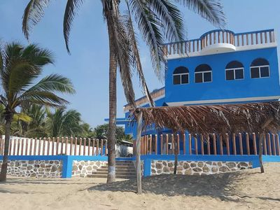 Photo for Peaceful Beach House for Rent